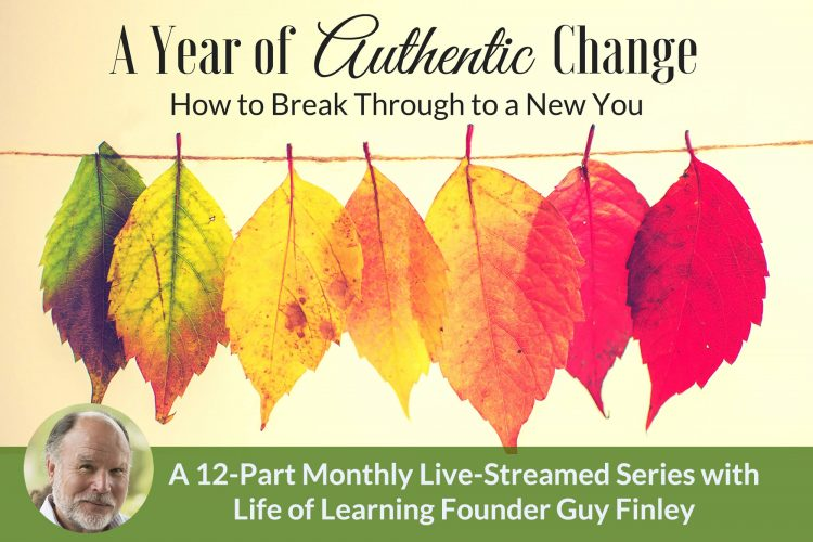 Year of Authentic Change